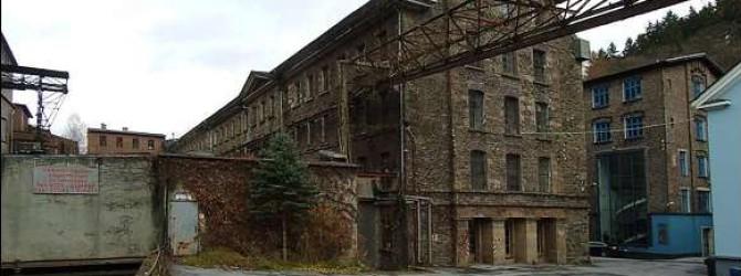Textilfabrik Wülfing